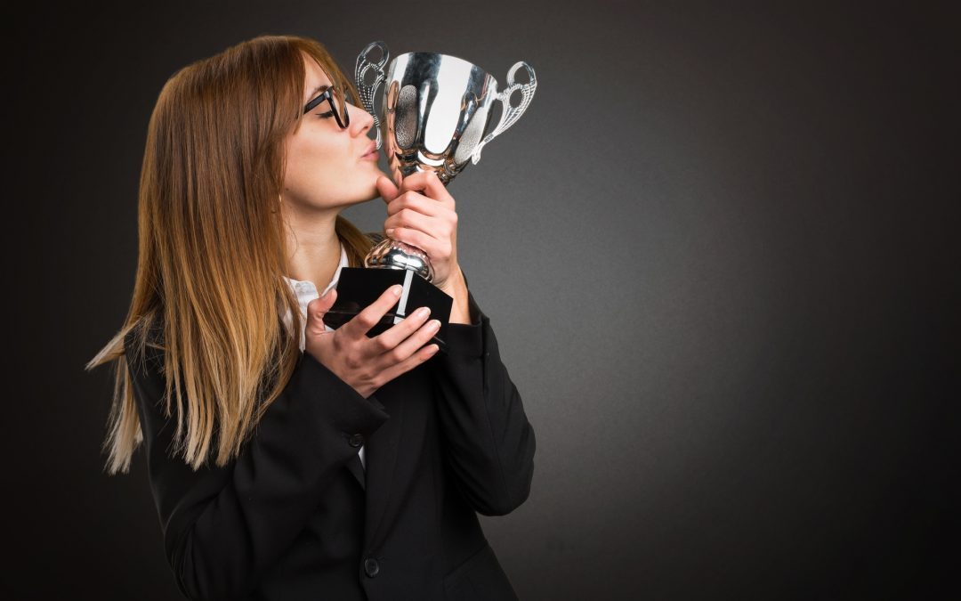 Recognising Top Virtual Assistants; It's Business Awards Season!