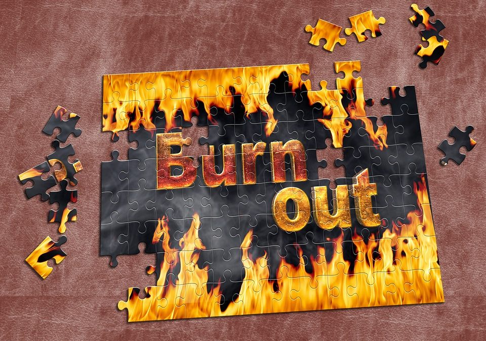 How to Identify & Avoid Burnout as a Business Owner