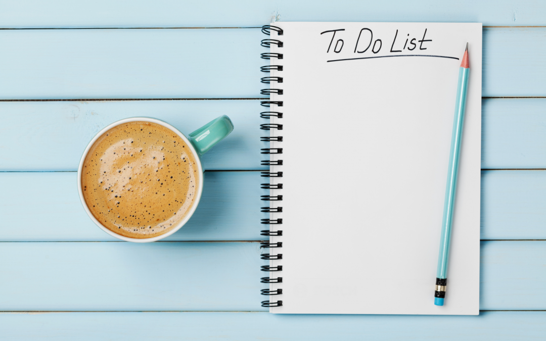Eat the frog – how to be productive with a lengthy to do list