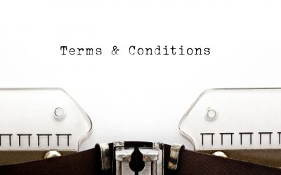 Virtual Assistant Terms And Conditions – Have You Got Yours?