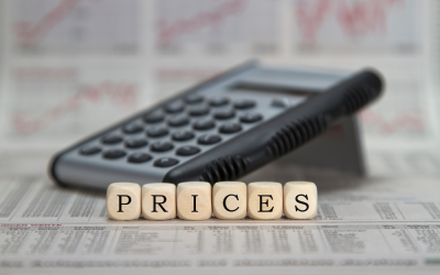 Pricing For The Future